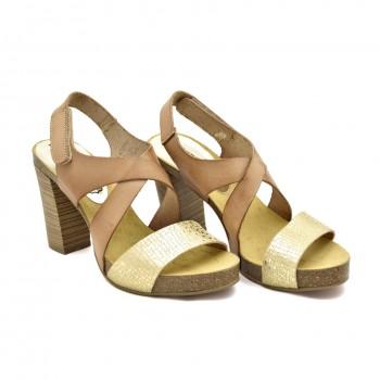 Sandały Mariettas 7800