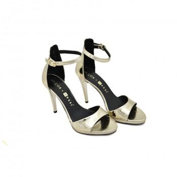 eleganckie  sandały na podsuwce  Jacobs Nessi