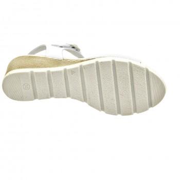 Idealne na co dzień Hiszpańskie Sandały Vaquetillas 20712