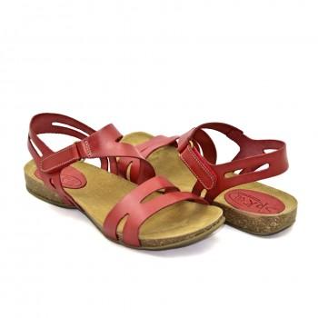 Wygodne miękkie Hiszpańskie Sandały SPK Shoes 920