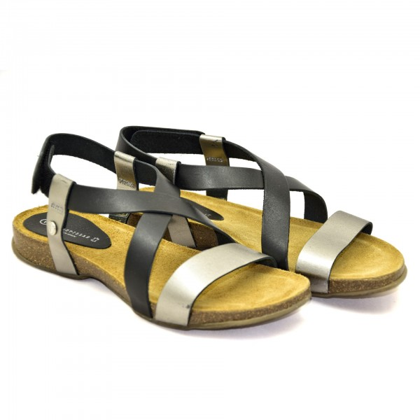 Wygodne miękkie Hiszpańskie Sandały SPK Shoes