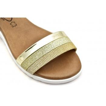 hiszpańskie sandały idealne na długie spacery 9226