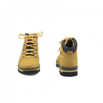 Trekkingi męskie żółte Enzo 107