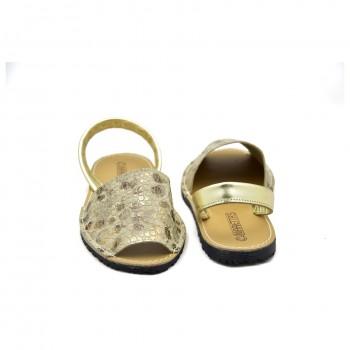 Letnie sandały skórzane Mariettas 550