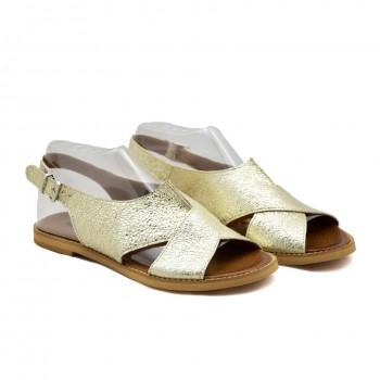 Miękkie i wygodne damskie sandały Nessi