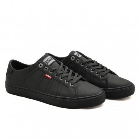 Męskie Sneakersy Levi's 230693-1964-58 Czarne