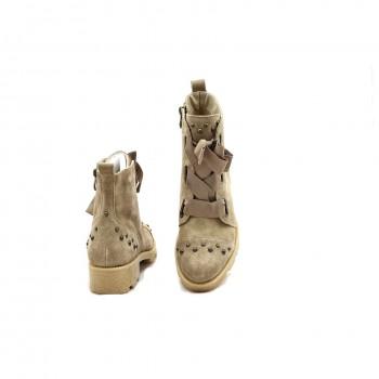 Wygodne buty młodzieżowe Luca Cavialli 5881 trapery