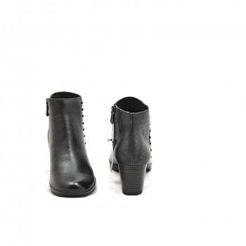 Wygodne miękkie buty damskie Marco Tozzi 25388