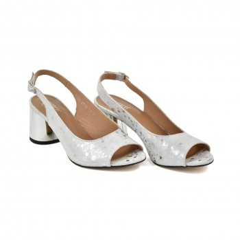 eleganckie i wygodne damskie sandały 2732