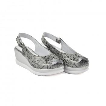 Damskie sandały simen 2669