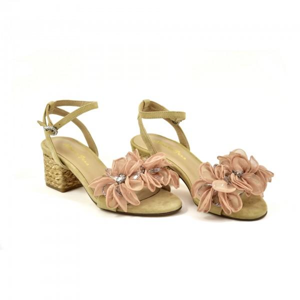 Eleganckie sandały Alma en Pena