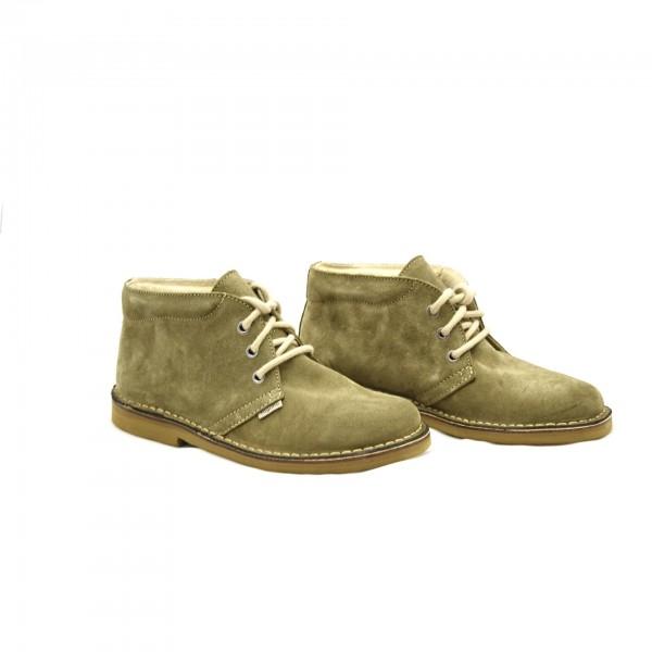 Wygodne buty męskie Nagaba 075/074 oraz damski