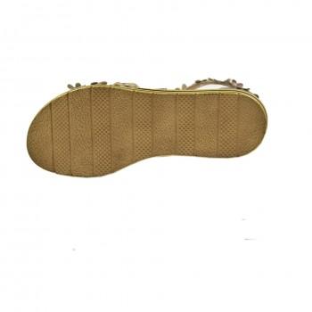 Modne i stylowe damskie sandały simen 2727A
