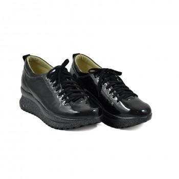 sportowe skórzane buty idealne do pracy długie spacery Pacut 207