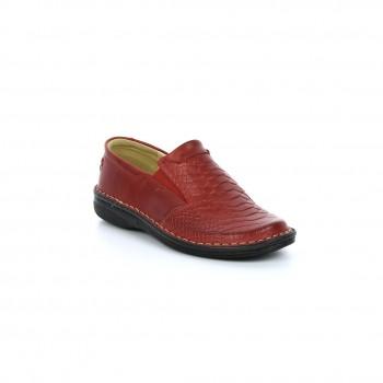 buty z tęgością H idealne na haluksy z profilowaną wkładką
