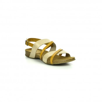 Damskie Sandały SPK Shoes...