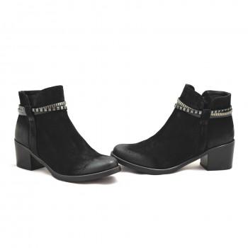 Wygodne buty damskie Senso 70340