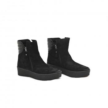 Wygodne buty damskie zimowe Simen 9019