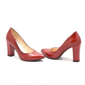 Buty wyjściowe Ver Giovanni 644/90/1400