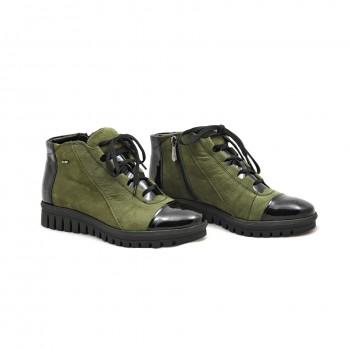 Buty młodzieżowe Agasi 506 trzewiki