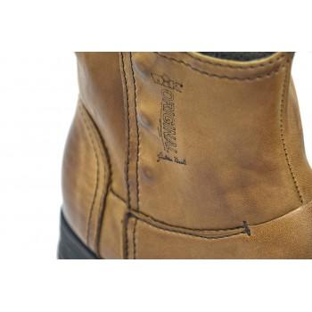 Wygodne buty męskie Nik 0081