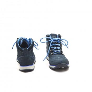 Wygodne buty męskie Nik 0431z membramą