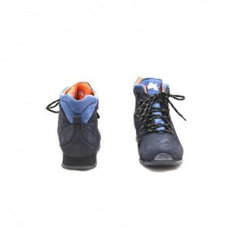 Wygodne buty damskie Nik 0593