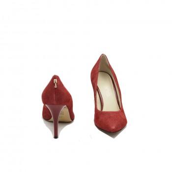 Wygodne buty wizytowe na szpilce Anis 4322