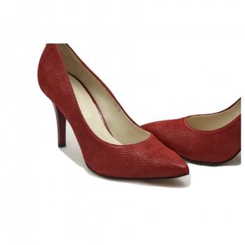 67ce1756 ... Wygodne buty na szpilce Anis 4322 ...