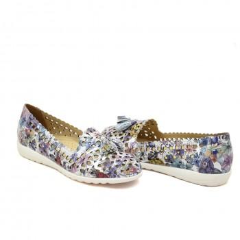 Wygodne buty letnie Aga 6021