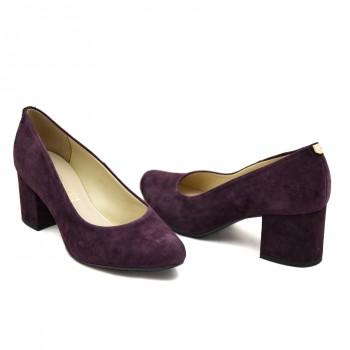 Damskie buty na obcasie Sala 8033 1321