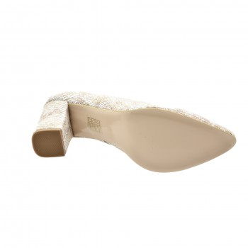 Buty eleganckie skórzane wyjściowe  na każdą okazję Damiss DS-43