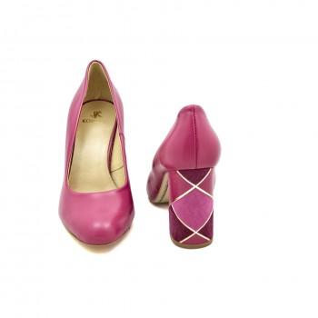 Wygodne buty wizytowe Kordel Paula 9
