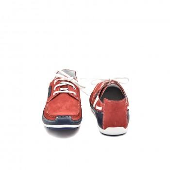 Modne i klasyczne buty Kacper 0796