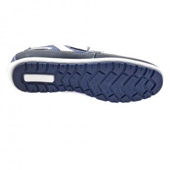 Modne i klasyczne buty Kacper 0796 na letnie wypady