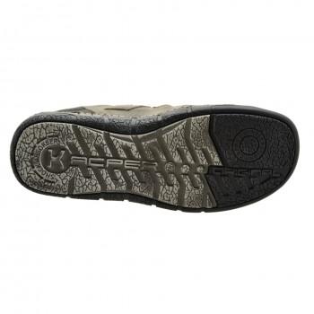 Sandały i półbuty zapinane na rzep